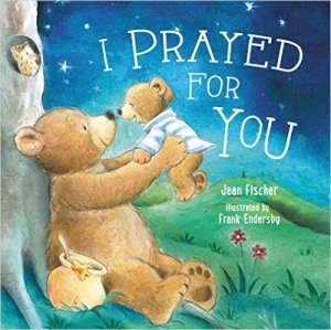 prayed