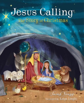jesus-calling-the-story-of-christmas